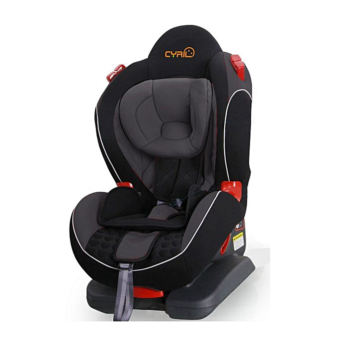 Baby Car Seat For Unisex Grey