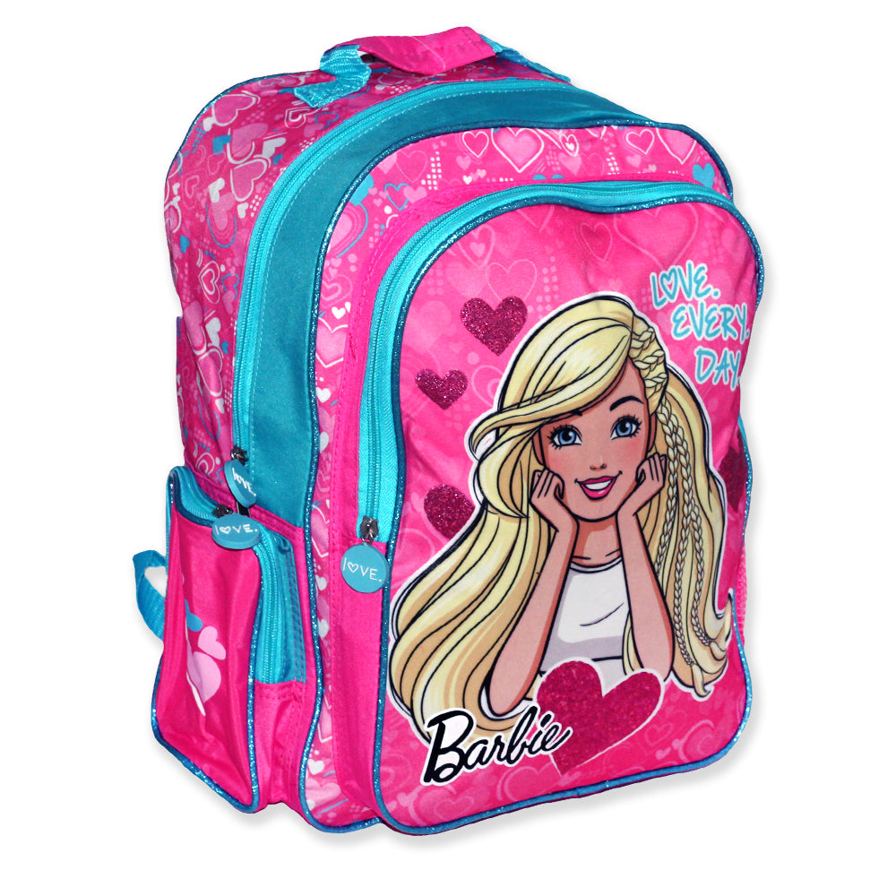 c3cbf0253a93 Backpack barbie ourkidseg JPG 1000x1000 Barbie backpack