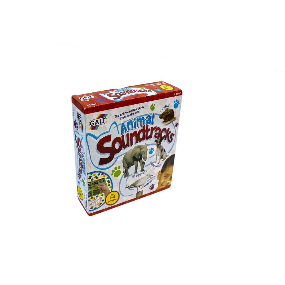 living and learning animal soundtracks game ourkidseg