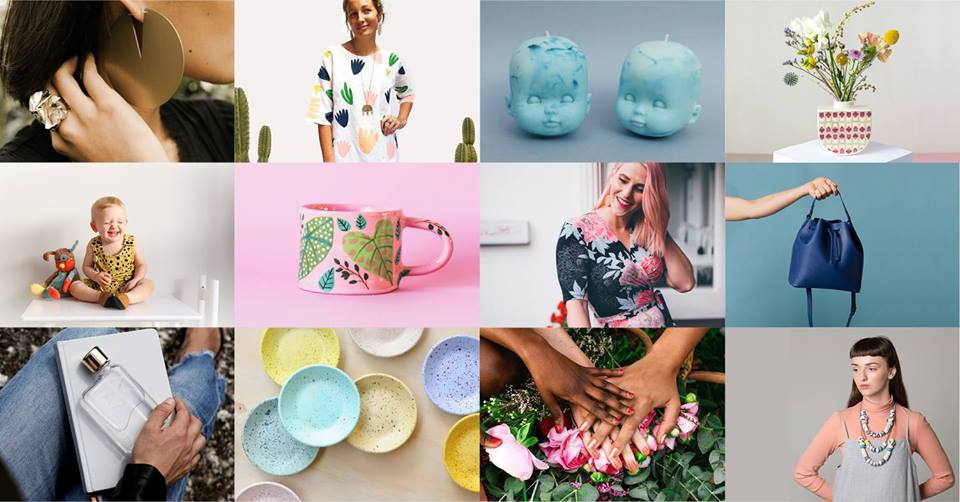 Brisbane Finders Keepers Market 10 - 12 November 2017