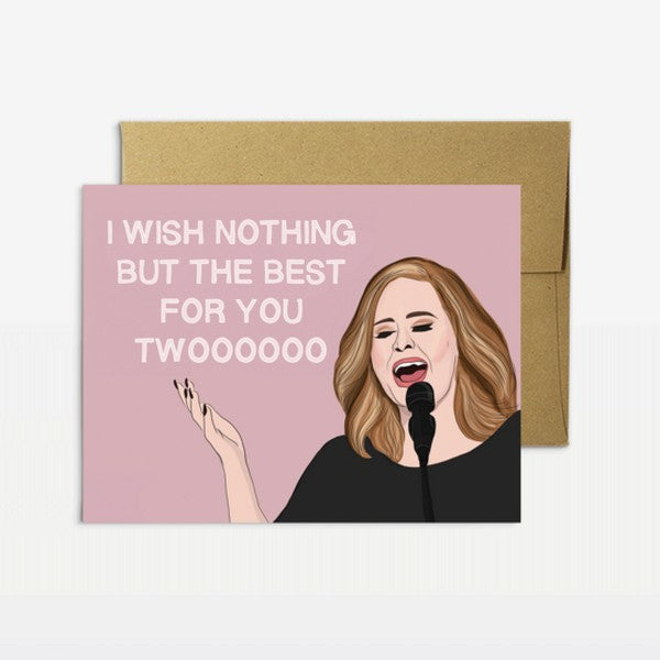 Adele Nothing But The Best - 27072