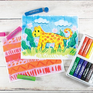 Chunkies Paint Sticks | The Gifted Type