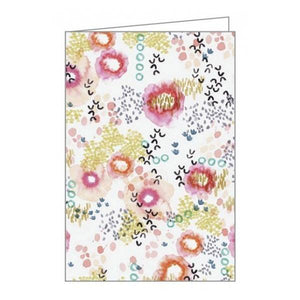 Boxed Notecards Fliptop Large Sprout + Bloom Set Of 20 | The Gifted Type