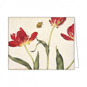 Boxed Notecards QuickNotes Botanicals Set Of 20 | The Gifted Type