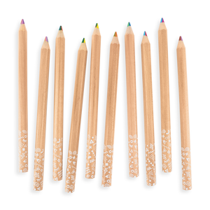 Kaleidoscope Colouring Pencils | The Gifted Type