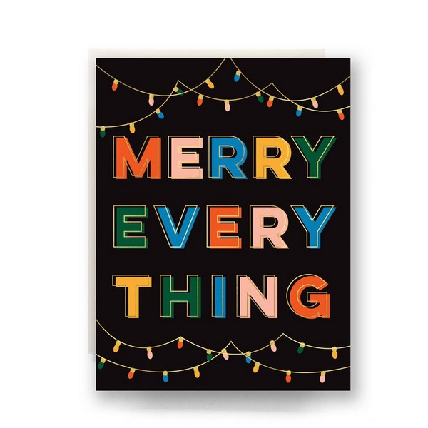 Merry Everything - GC4080