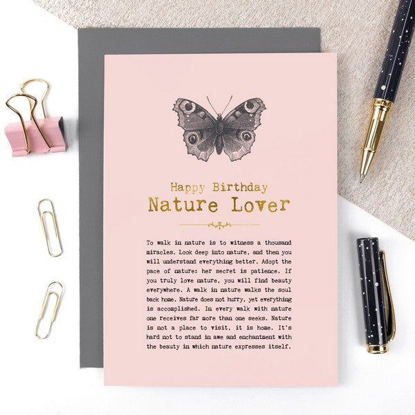 Nature Lover - GC1429