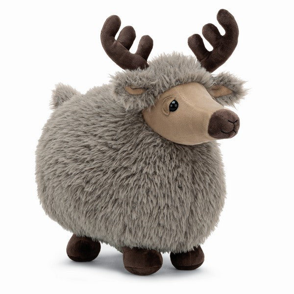 Jellycat Plush - Rolbie Reindeer Small