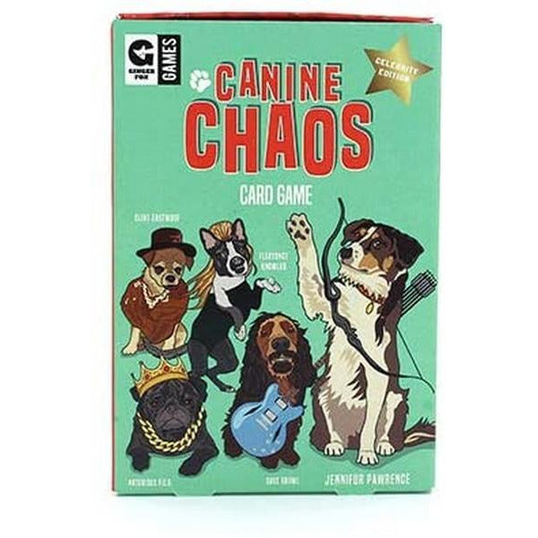 Canine Chaos - Game