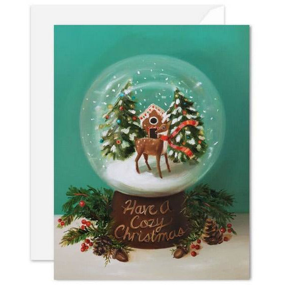 Have a Cozy Christmas - Boxed Cards