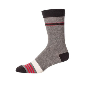 Blue Q Men's Crew Sock Certified Pain In The Ass | The Gifted Type
