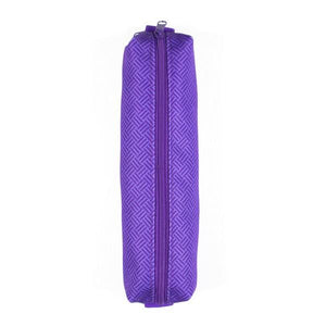 Double Sided Pencil Case | Purple | The Gifted Type