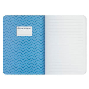 Legami Whale | Notebook | The Gifted Type