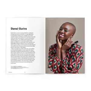 Darling, Magazine | Issue 23 Preview | The Gifted Type