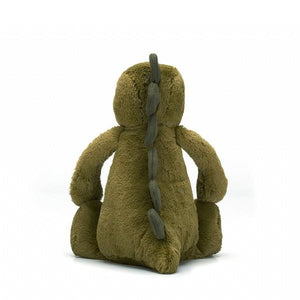 Jellycat Medium Bashful Dino | The Gifted Type