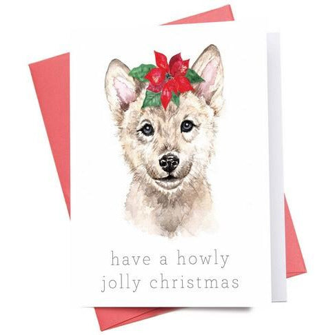 Howly Jolly Christmas - WC008