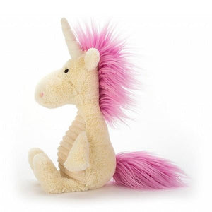 Jellycat Snagglebaggle Ursula Unicorn | The Gifted Type