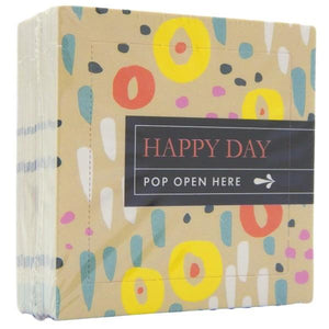 Thoughtfulls | Happy Day | The Gifted Type