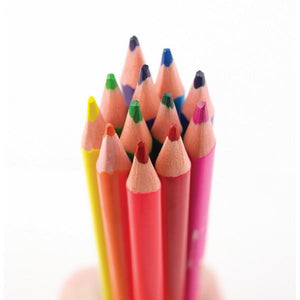 Fantastic Planet Pencil Crayons | The Gifted Type