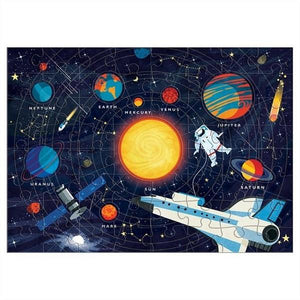 Solar System - 70 Pieces