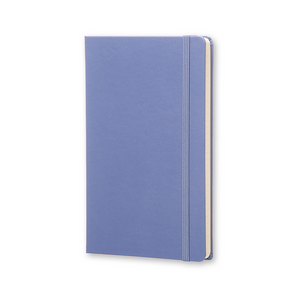 Moleskine Pro Notebook | Lavender Violet | The Gifted Type