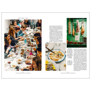 Monocle Magazine | Drinking & Dining Preview | The Gifted Type