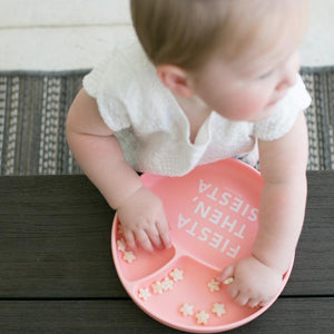 Bella Tunno Fiesta Then Siesta Wonder Plate | The Gifted Type