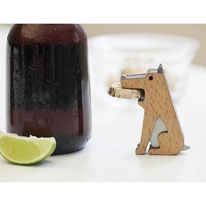 Fetch! Bottle Opener