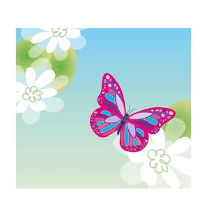 Garden Butterflies Pop-Up Card | Up With Paper | The Gifted Type