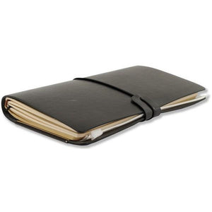 Black Voyager Notebook