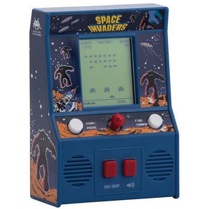 Retro Arcade Game - Space Invaders