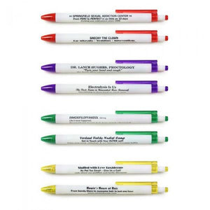 Borrow My Pen Pen Set The Gifted Type Ottawa gift shop