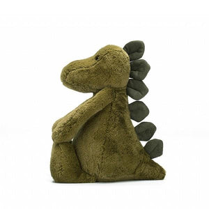 Jellycat Small Bashful Dino | The Gifted Type