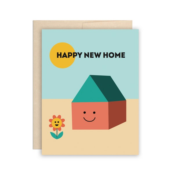 Happy New Home - BPC32
