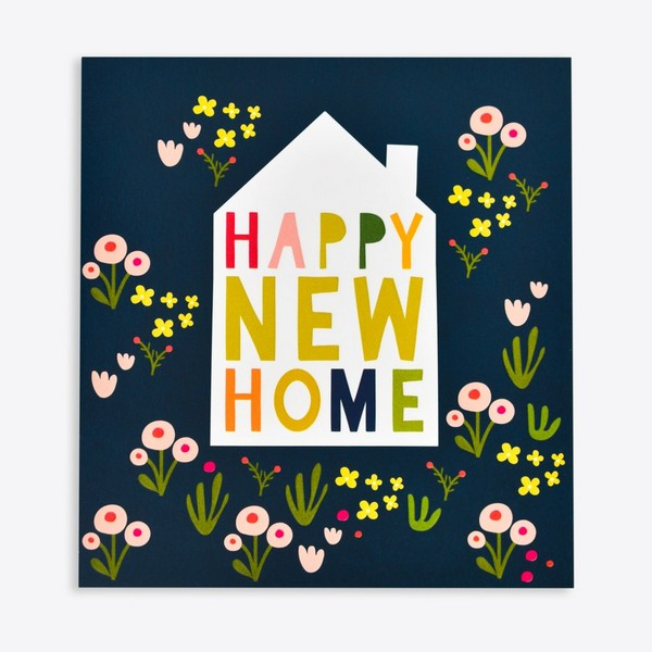 Happy New Home - ZST21