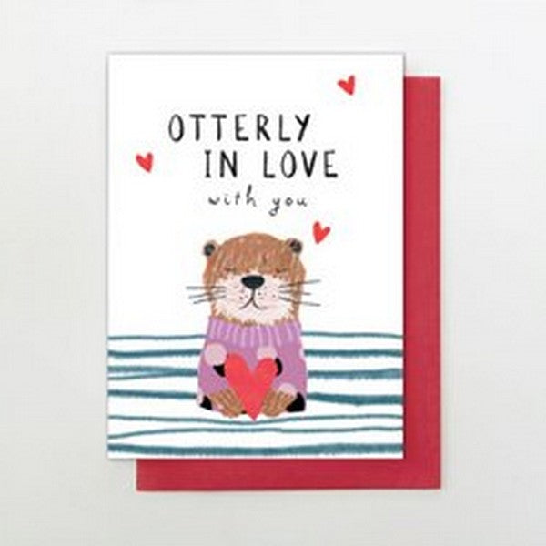 Otterly in Love - TL23