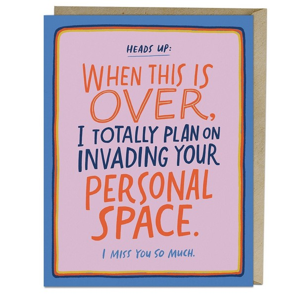 Personal Space - 202838