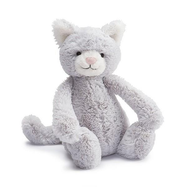 Jellycat Medium Bashful Kitty | The Gifted Type