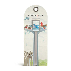 Bookjig Frolicking | Bookmark | The Gifted Type
