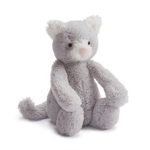 Jellycat Small Bashful Kitty | The Gifted Type