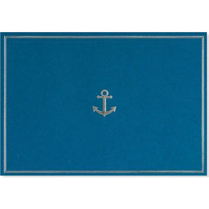 Anchor Peter Pauper Blank Notecards | The Gifted Type