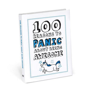 100 Reasons To Panic About Being Awesome | The Gifted Type