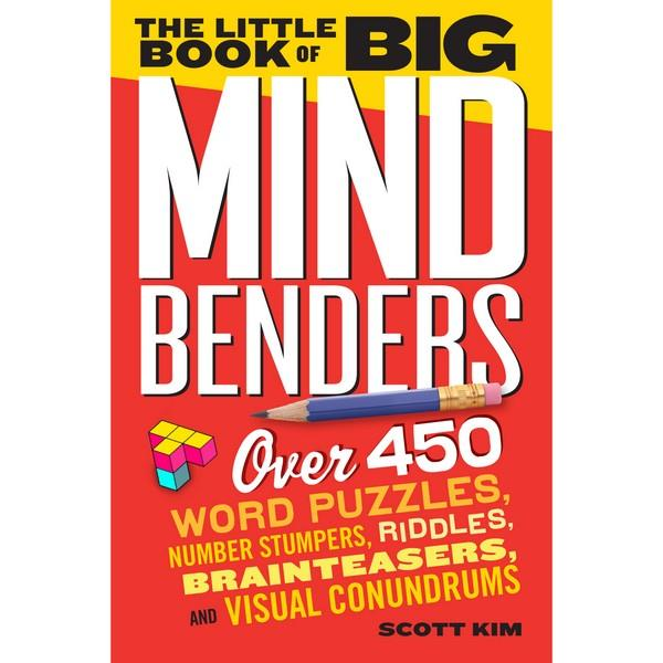 The Little Book Of Big Mind Benders | Variety | The Gifted Type