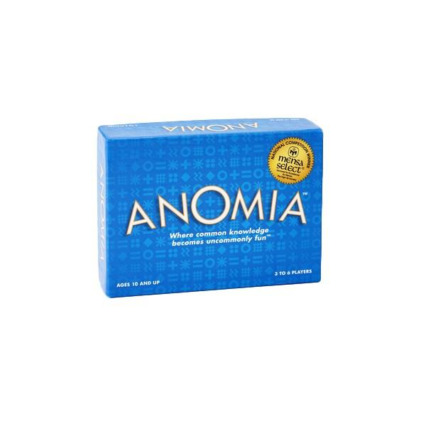 Anomia | Party Game | The Gifted Type