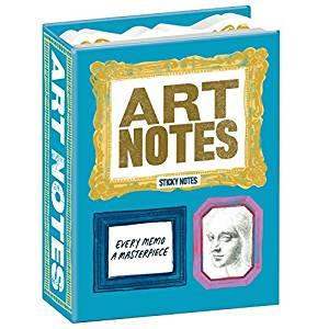 Art Notes - Sticky Notes