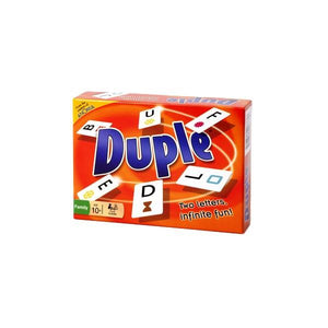 Duple | Party Game | The Gifted Type