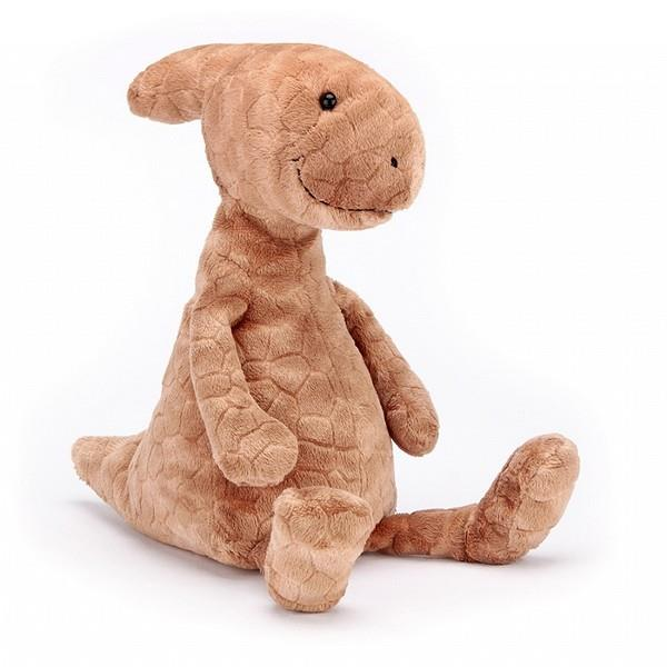Jellycat Patrick Parasaurolophus | The Gifted Type