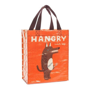 Blue Q Handy Tote Hangry | The Gifted Type