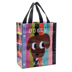 Blue Q Handy Tote Doggy Bag | The Gifted Type