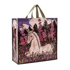 Blue Q Shopper Tote Unicorn | The Gifted Type